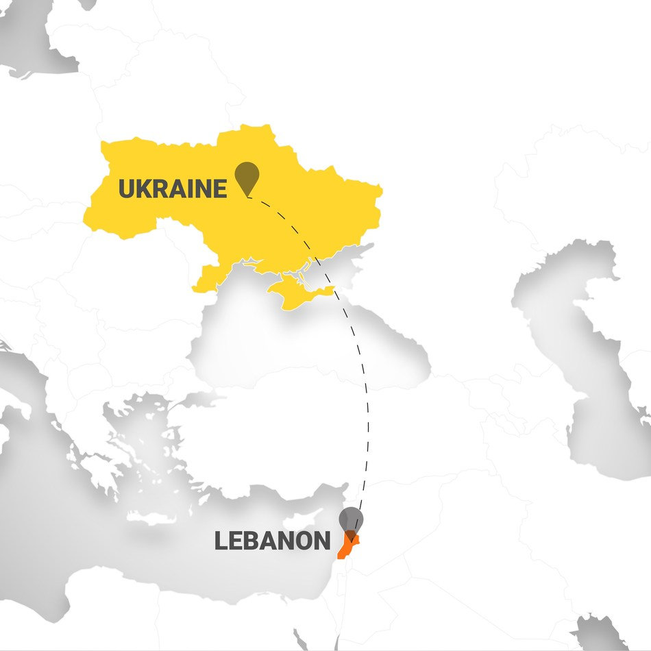 """Lebanese company International Transit S.A.L. """"Offshore"""" (ITO) reaches agreement in Ukrainian court for the return of 48 million USD from the Ukrainian Public Joint Stock Company """"Dniprovsky Metallurgical Plant"""" (DMK) arising out of a contract for the supply of the steel."""
