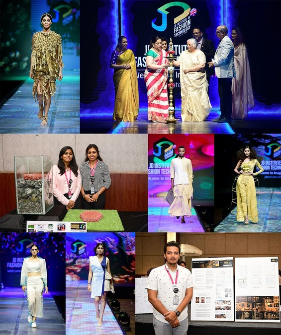 Recently Conducted Jd Annual Design Awards 2019 Honours Creative Professionals