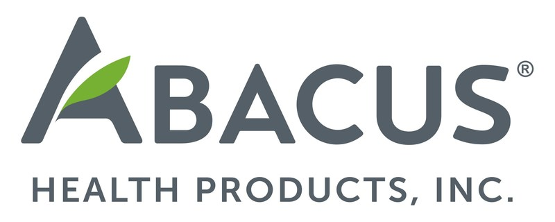 Abacus Health Products (CNW Group/Abacus Health Products)