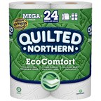 The Maker of Quilted Northern® to Plant 20,000 Trees Across Tahoe and Stanislaus National Forests This Spring