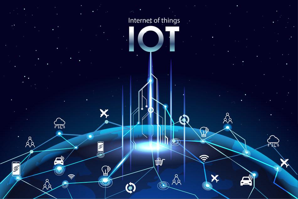 Internet of Things (PRNewsfoto/Frost & Sullivan)
