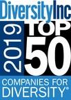 Sanofi Recognized by DiversityInc as a Top 50 Company