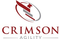 Crimson Agility, a full-service Magento consulting and development firm. (PRNewsfoto/Crimson Agility)