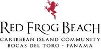 Red Frog Beach Island Resort Community Logo