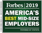 Forbes Names CNO Financial Group One of America's Best Midsize Employers