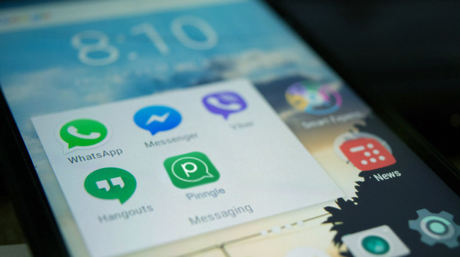 Pinngle Messenger has entered the market as a secure messaging and calling app.