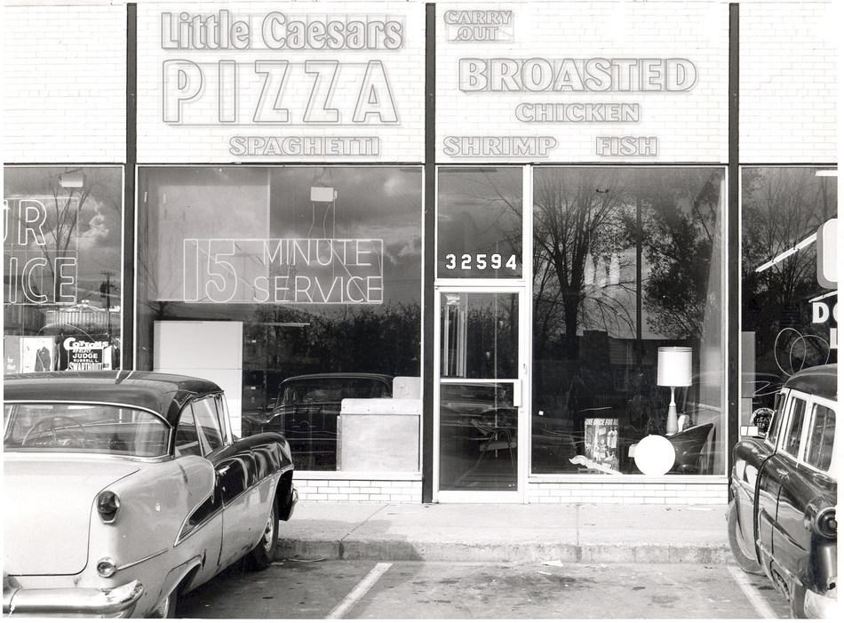 (PRNewsfoto/Little Caesar Enterprises, Inc.)