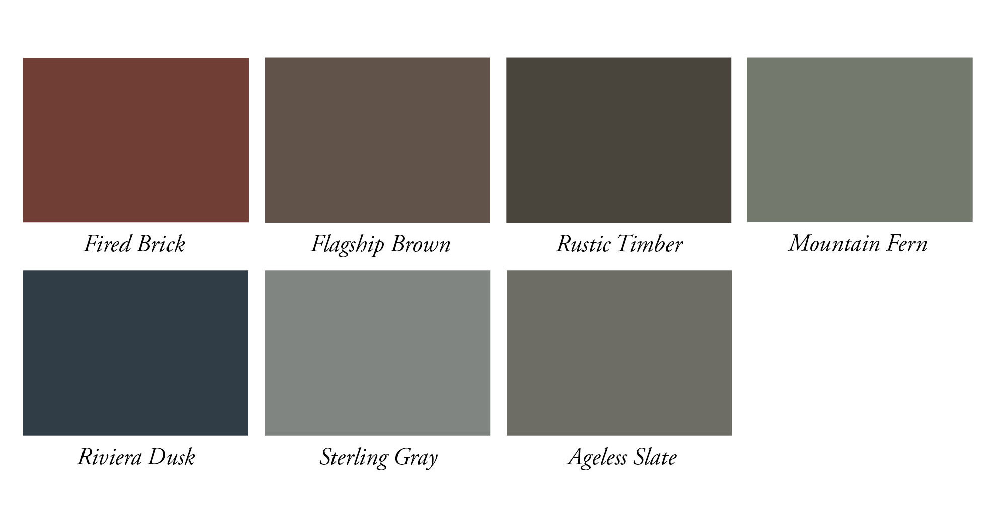 Alside Introduces New On Trend Colors To The Explorer Collection