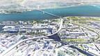 Annonce de la démarche de la consultation publique sur l'avenir du secteur Bridge-Bonaventure