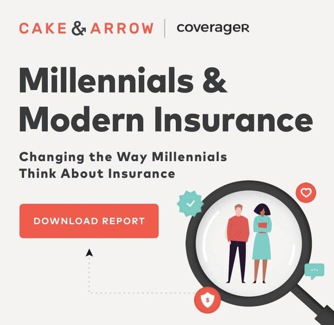 Millennials & Modern Insurance - Download the Report