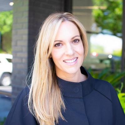 Emily Cohn Pyle, Gordon Highlander's new vice president of business development