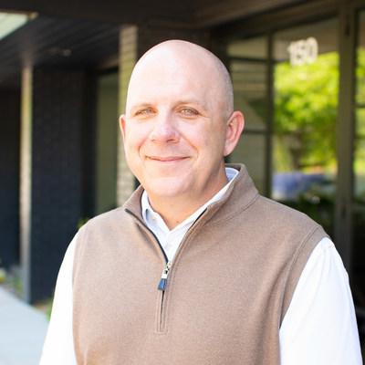 Richard Greth, Gordon Highlander's new vice president of business development