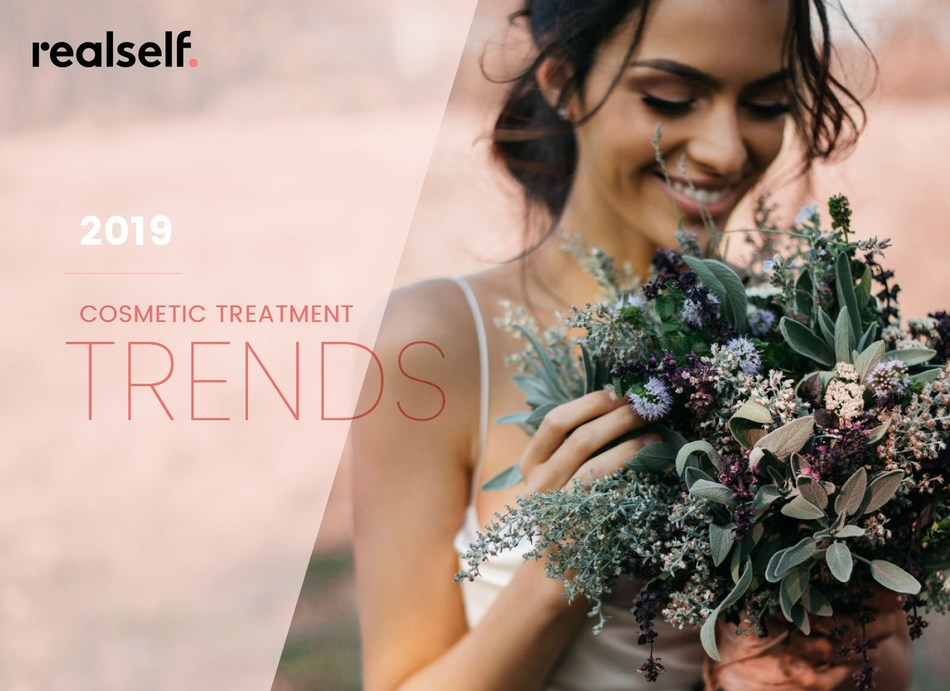 Wedding-Related Cosmetic Procedures Increase 30% on RealSelf; Rhinoplasty, Breast Augmentation, and Botox Top the List