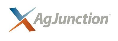 AgJunction Inc., the Autosteering Company™ is a global leader of advanced guidance and autosteering solutions for precision agriculture applications. AgJunction markets its solutions under leading brand names including Novariant®, Wheelman™, and Whirl™ and is committed to advancing its vision by bringing affordable hands-free farming to every farm, regardless of terrain or size. (CNW Group/Agjunction Inc.)