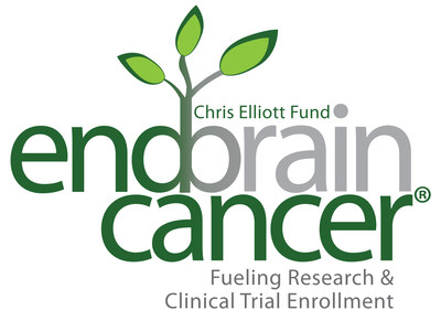 The EndBrainCancer Initiative - www.endbraincancer.org (PRNewsfoto/The EndBrainCancer Initiative ()