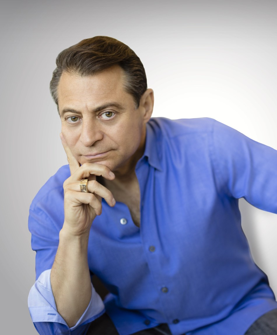 "Adaptive Insights announces New York Times best-selling author Peter Diamandis as keynote speaker at Adaptive Live 2019. Acclaimed by Fortune Magazine as one of the ""World's 50 Greatest Leaders,"" Diamandis will present on business transformation to over 1,600 finance and other planning professionals attending Adaptive Live in Las Vegas May 21-23."
