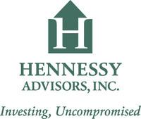 Hennessy Advisors, Inc. (PRNewsfoto/Hennessy Advisors, Inc.)