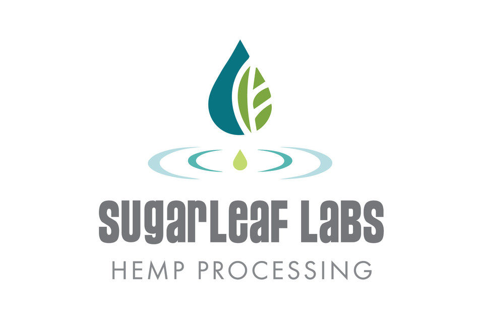 Logo: SugarLeaf Labs (CNW Group/Neptune Wellness Solutions Inc.)