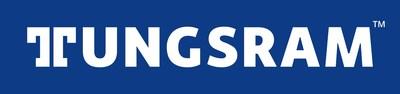 Tungsram logo (PRNewsfoto/Tungsram Group)