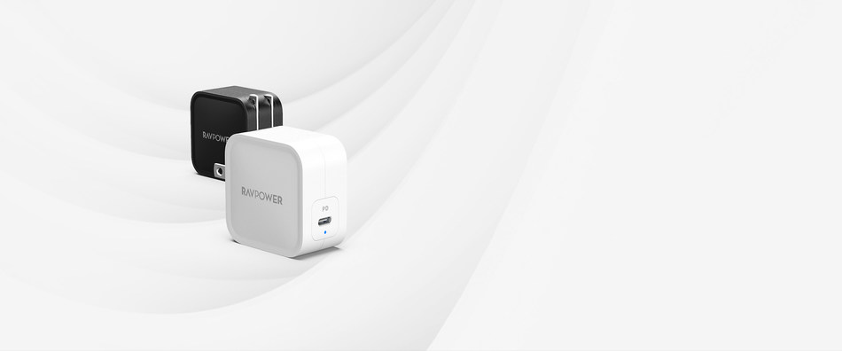 RAVPower PD Pioneer 61W Wall Charger
