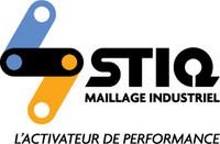 Logo: Sous-Traitance Industrielle Québec (STIQ) (CNW Group/STIQ)
