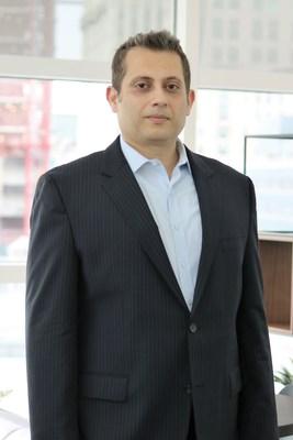 Subhankar Sinha, Head of Blockchain, BNY Mellon