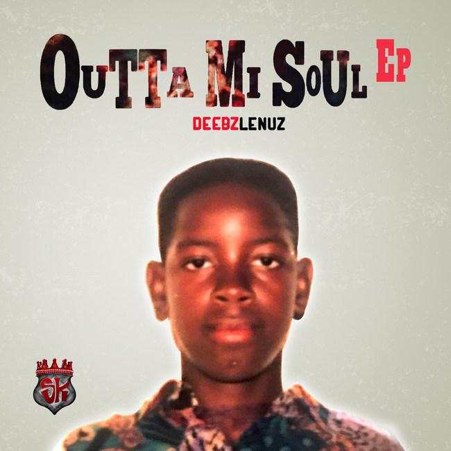 Outta Mi Soul EP