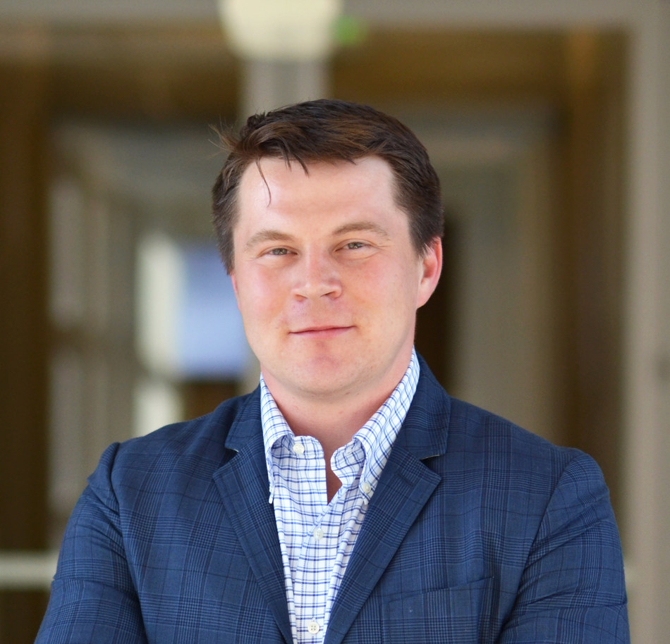 Alexey Aleshin, M.D., MBA, Natera's oncology medical director