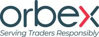 Orbex Logo (PRNewsfoto/Orbex)
