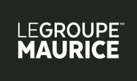 Logo: Le Groupe Maurice (Groupe CNW/Le Groupe Maurice)