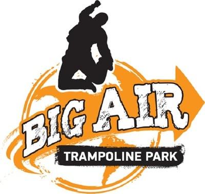Big Air Trampoline Park (PRNewsfoto/Big Air Trampoline Park)