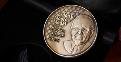 The Society of Chemical Industry, America Group, announced that John Sworen, Technical Fellow at The Chemours Company will be awarded the 2019 SCI Gordon E. Moore Medal.