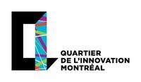 Logo : Quartier de l'innovation de Montréal (Groupe CNW/Quartier de l'innovation de Montréal)