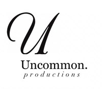 Uncommon Productions logo (PRNewsfoto/Uncommon Productions,Dragonfly )