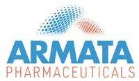 Armata Pharmaceuticals Logo (PRNewsfoto/Armata Pharmaceuticals, Inc.)