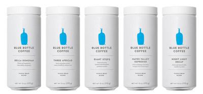 Blue Bottle Coffee Can