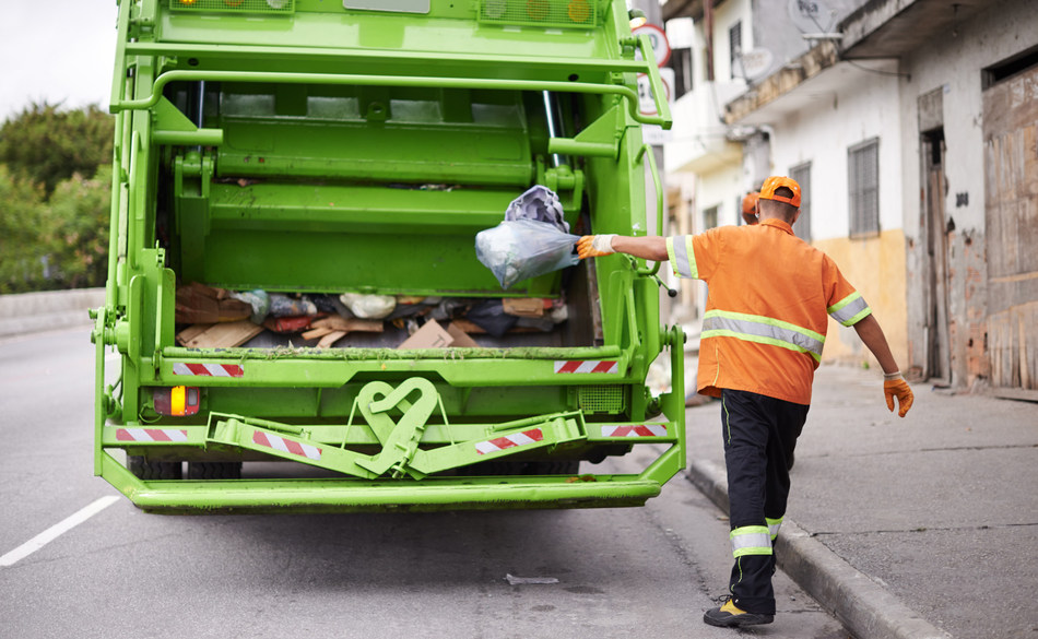 Brigade Electronics explains how garbage truck technology is helping to protect vulnerable road users