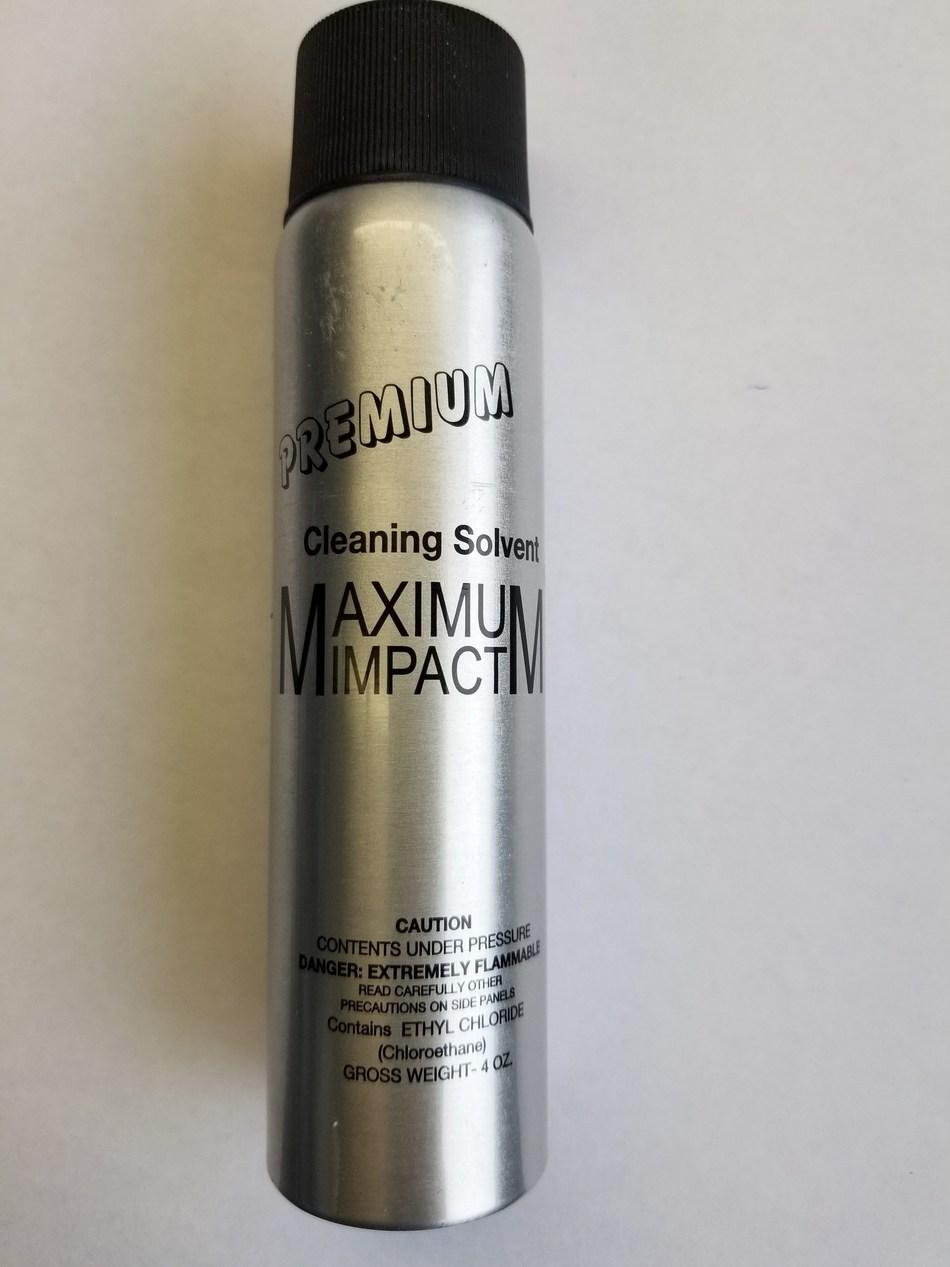 Premium Maximum Impact (front) (CNW Group/Health Canada)