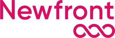Newfront Insurance Logo (PRNewsfoto/Newfront Insurance)