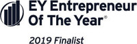 EY Entrepreneur Of The Year® 2019 Finalist