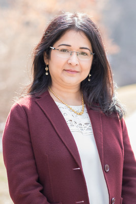 Divya Annamraju, Deputy Director of Strategy for Medical Devices Product Supply at Bayer, was honored as a Luminary by the Healthcare Businesswomen's Association (HBA) at its annual Woman of the Year event on Thursday, May 9, 2019.
