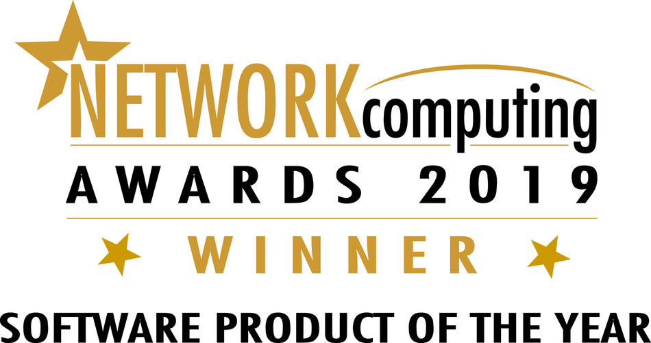 Allied Telesis wins Software Product of the Year from Network Computing Awards 2019