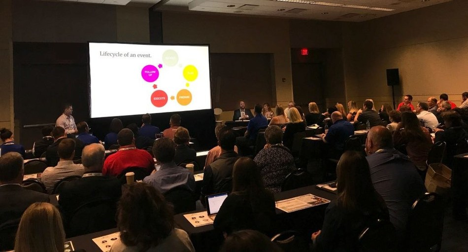 Sports Facilities Management (SFM) Industry Experts Featured at National Conference