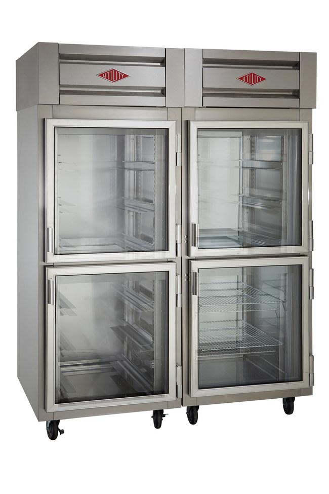 Utility Refrigerator Equipment