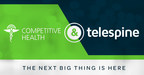 Competitive Health Partners with Telespine, Expanding Virtual Health Services