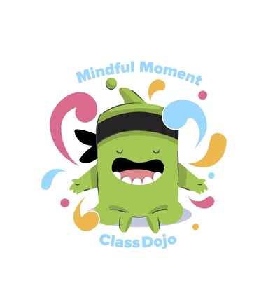 ClassDojo Mindful Moment #MindfulMoment2019
