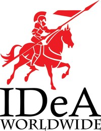 Idea Logo (PRNewsfoto/IDeA Worldwide)