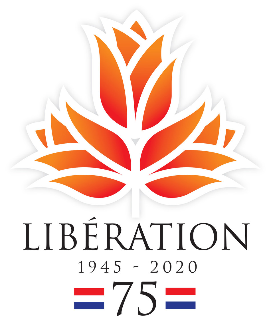 Honouring the 75th Anniversary of the Liberation of the Netherlands. (CNW Group/Canadian Tulip Festival)