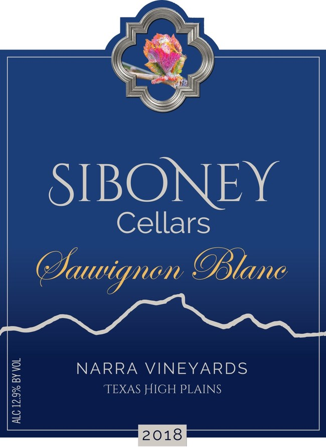 Siboney Cellars, a new Texas Hill Country Winery. Owners: Miguel and Barbara Lecuona, Bill and Mary Anne Waldrip. Winemaker: Barbara Lecuona