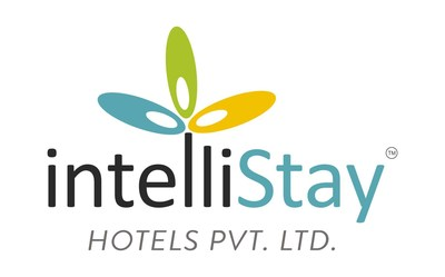 IntelliStay Hotels Logo